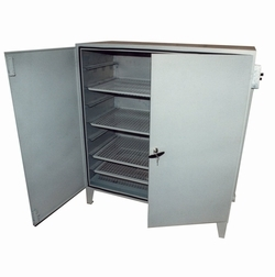 G102 Double Drying Cabinet